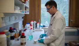 Glantreo analysis capability assists in remediation of trichloroethylene-contaminated water