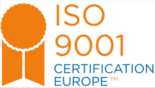 Glantreo are now certified to ISO9001:2015