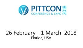 Meet Glantreo in Florida at Pittcon 2018