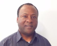 Dr. Victor Langsi joins Glantreo team