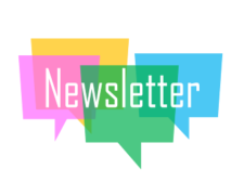 Glantreo Newsletter – Sign up