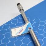 Superficially Porous Silica - Eiroshell™