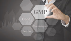 Glantreo GMP Silica Capability